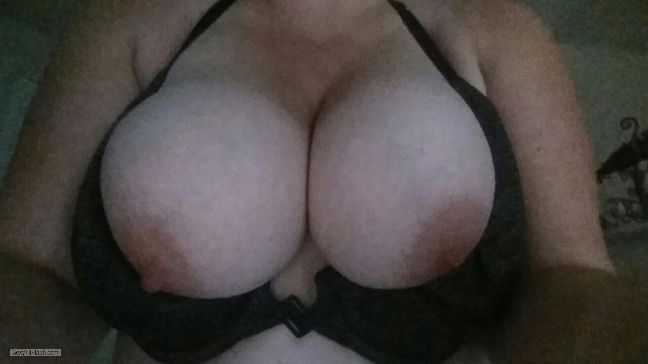 My Big Tits Selfie by Jugs