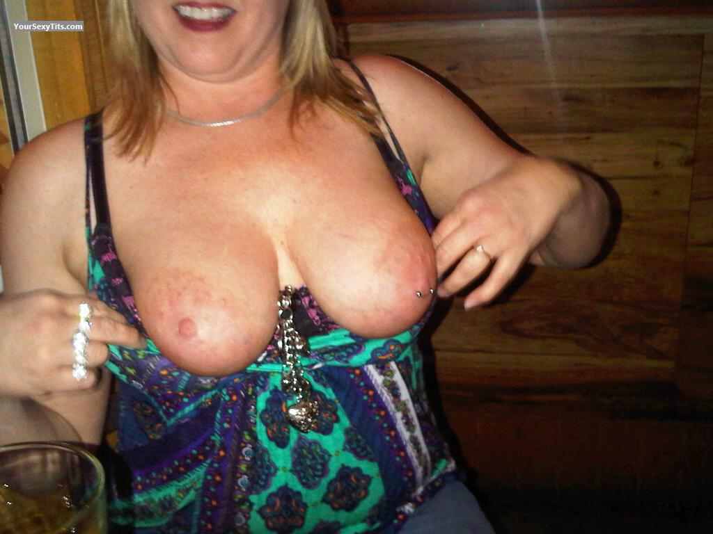 Big Tits Of My Wife Zoe