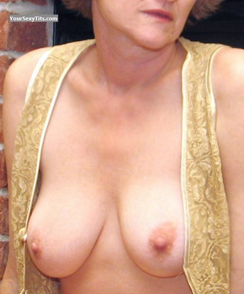 Big Tits Of My Wife Peaches