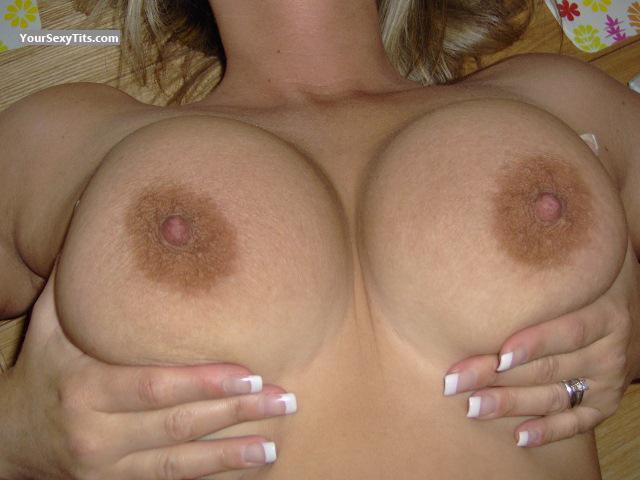 Big Tits Of My Wife Sammy