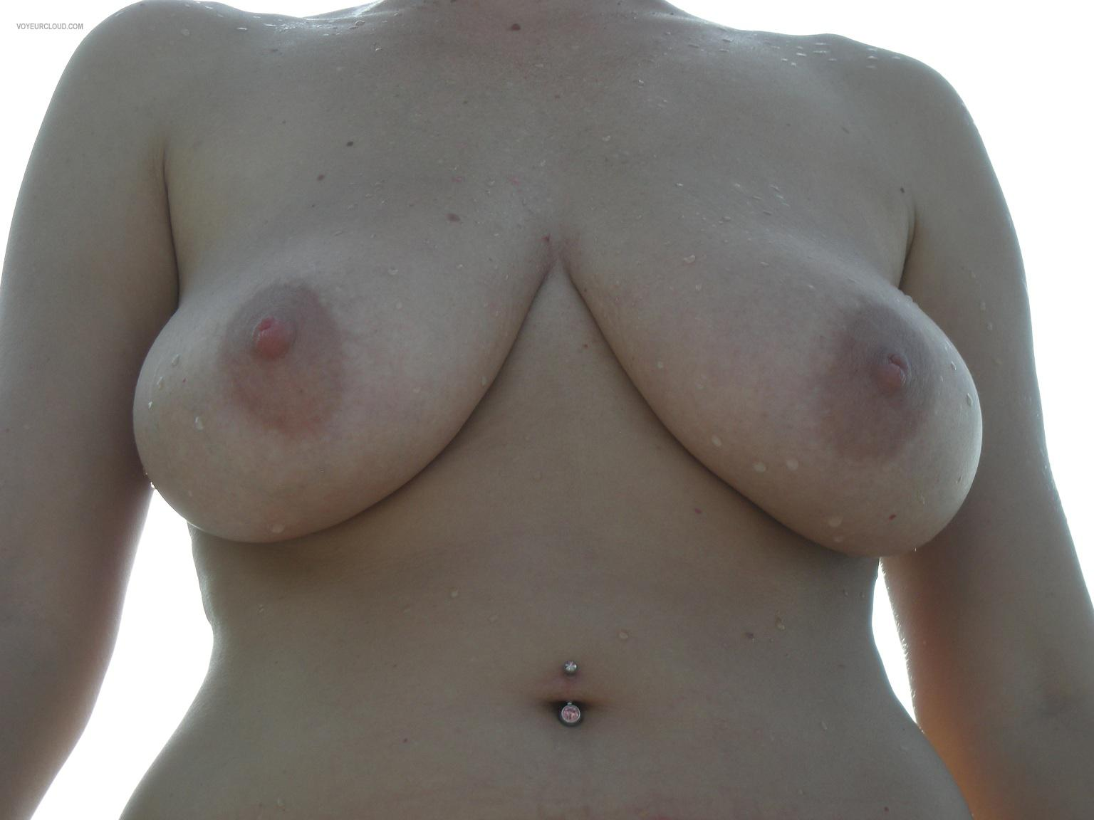 Big Tits Of My Girlfriend M