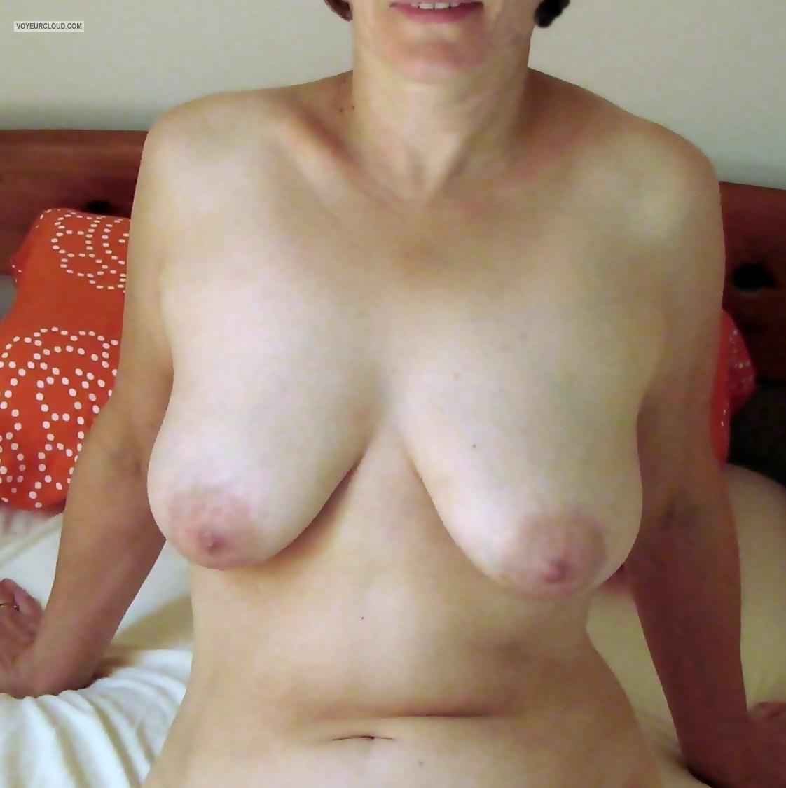 Big Tits Of My Wife Thora1