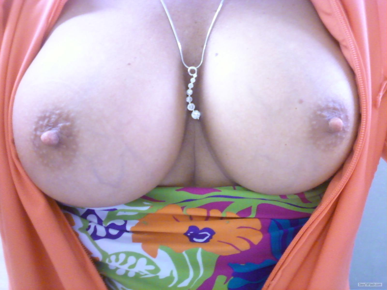 My Big Tits Office Fun