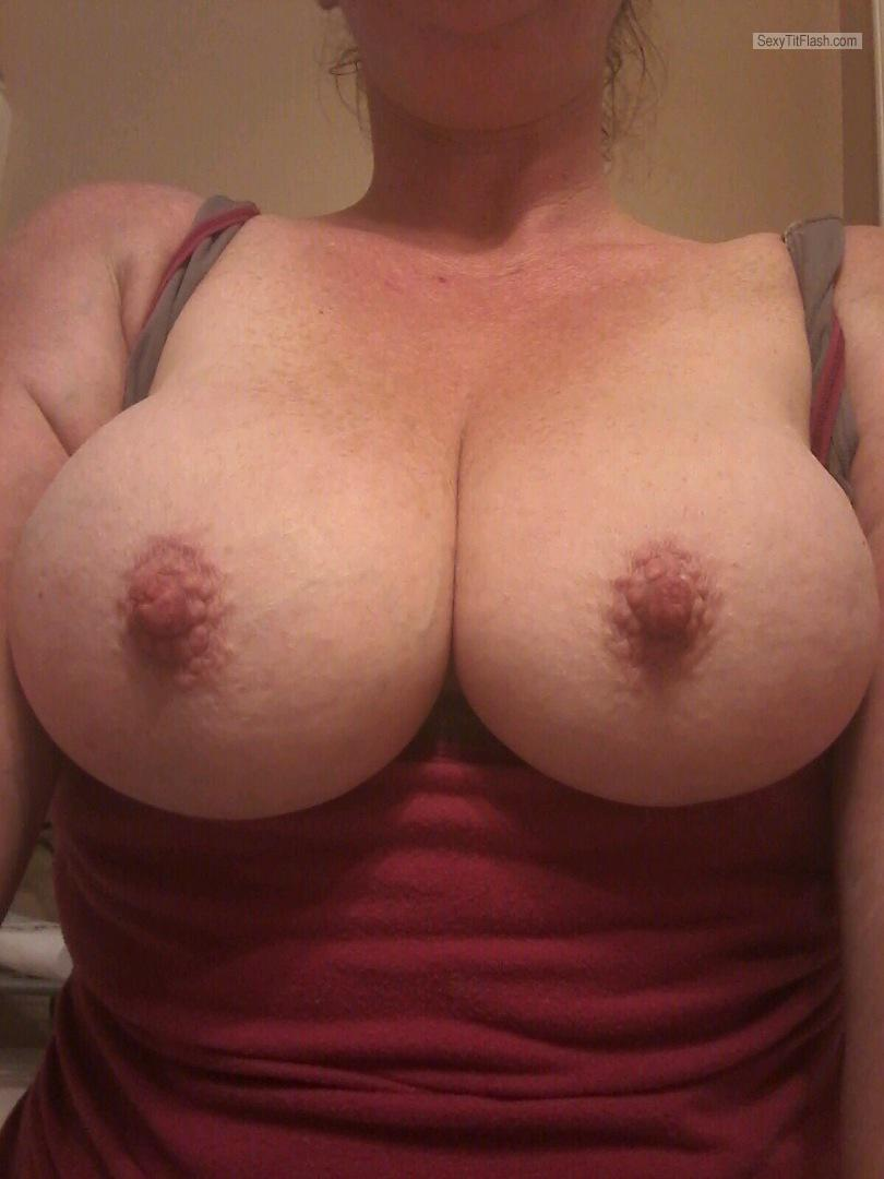 My Big Tits Slut