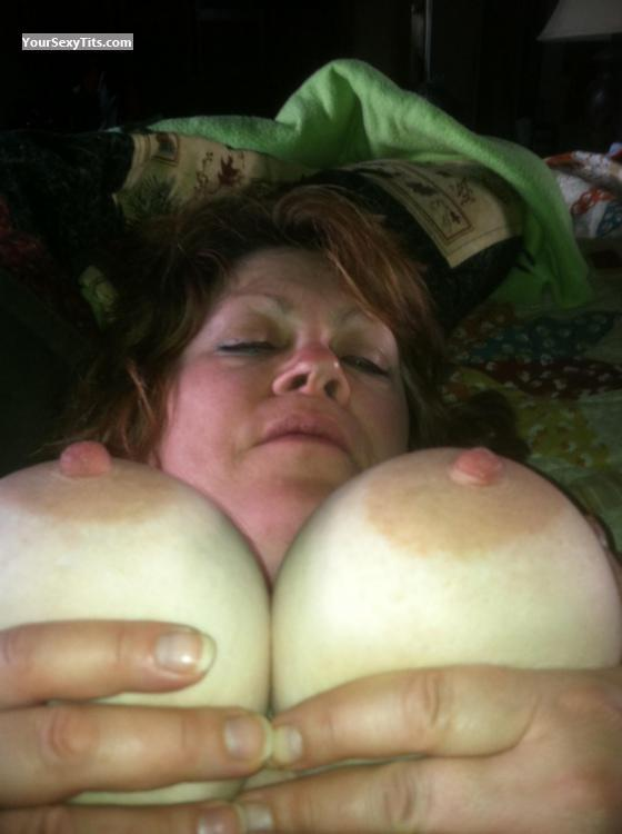 Big Tits Of A Friend L.S