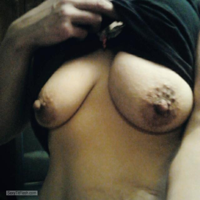 My Big Tits Stacey