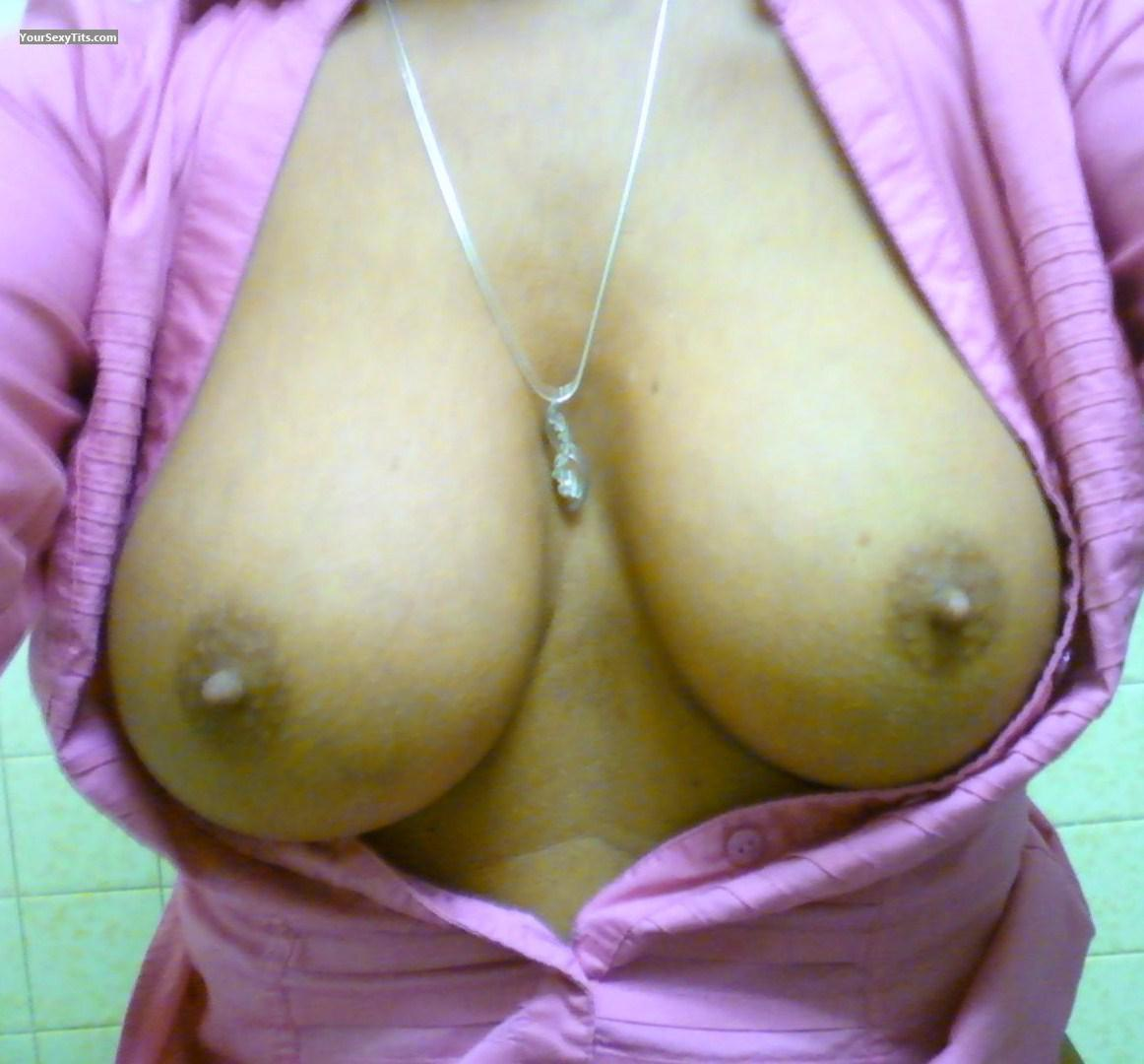 My Big Tits WI Girl