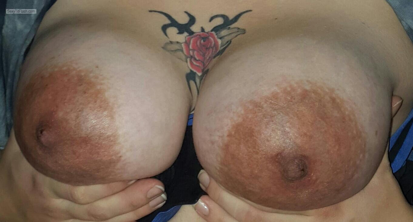 Big Tits Of My Girlfriend Big Tits