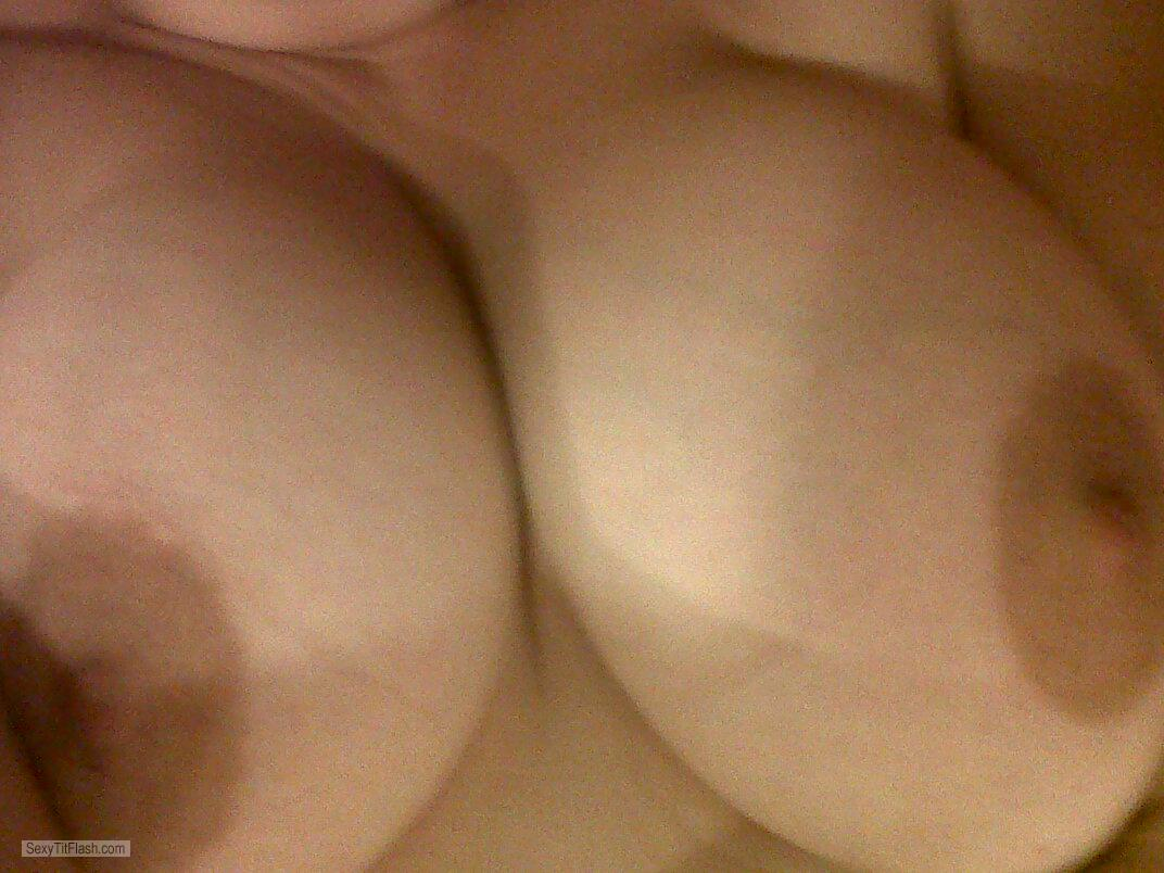 My Big Tits Selfie by Annie
