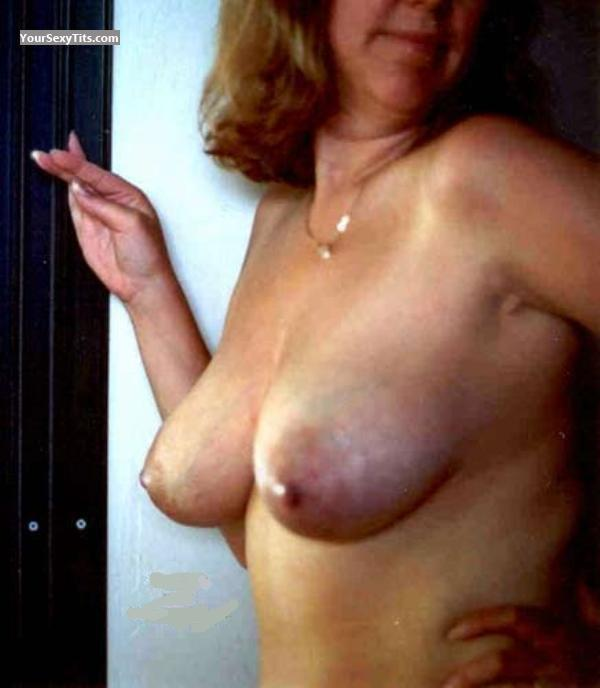 Big Tits Young Wife