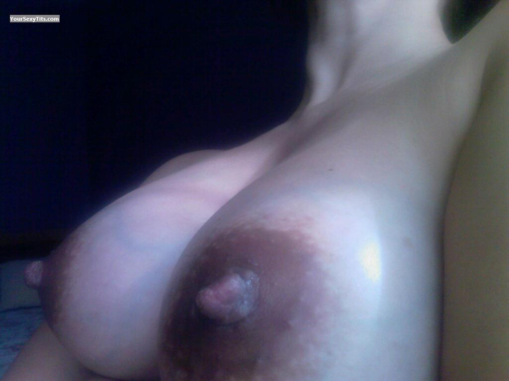 Tit Flash: Big Tits - Topless Zsd28_Universe from Turkey