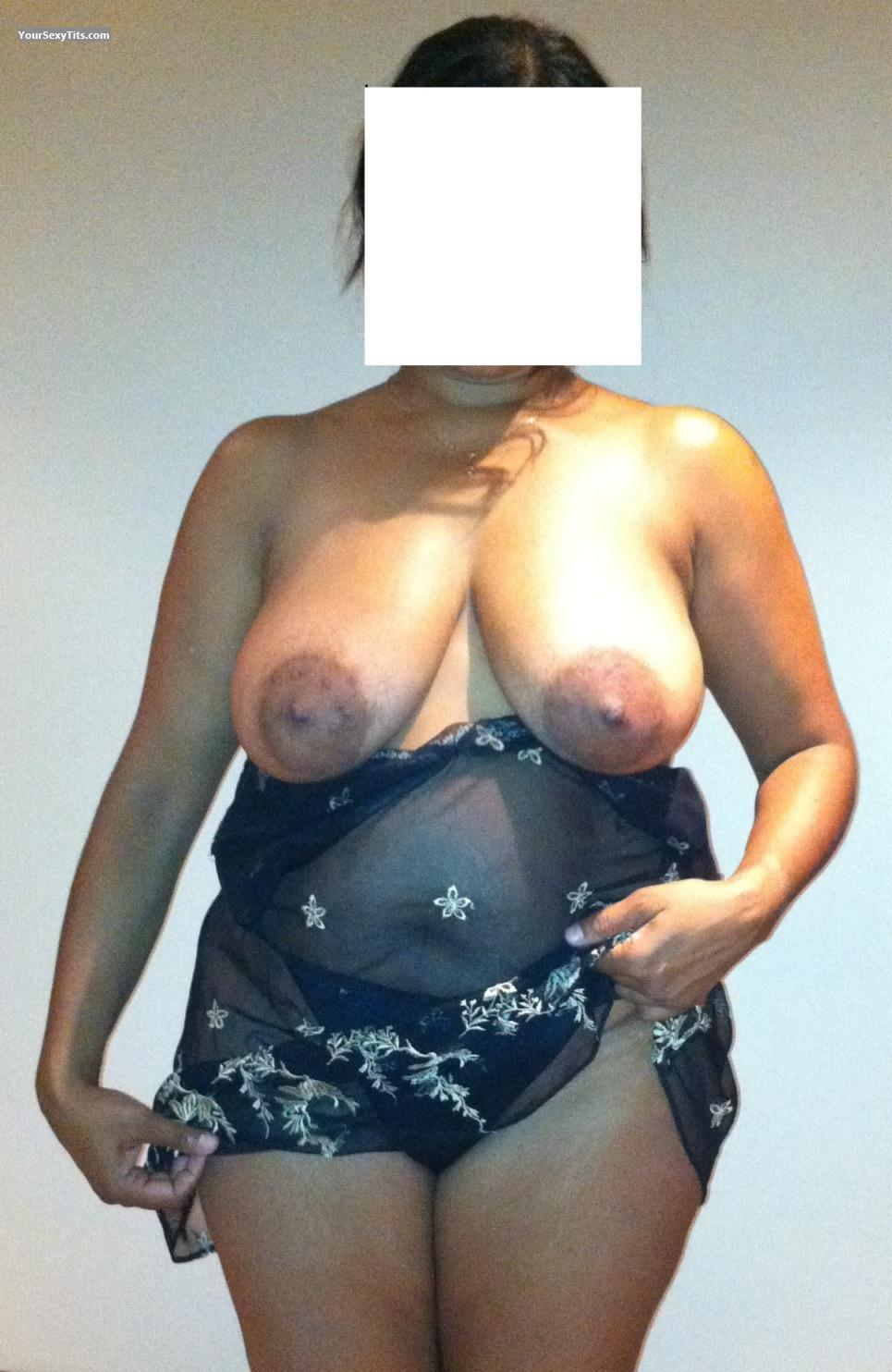 Big Tits Of My Wife SugarNspice