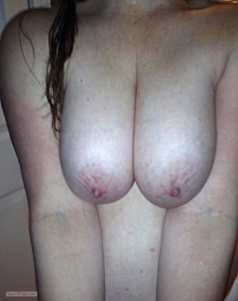 My Big Tits My Wife