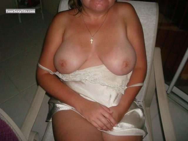 Tit Flash: Big Tits - Bristol from United States