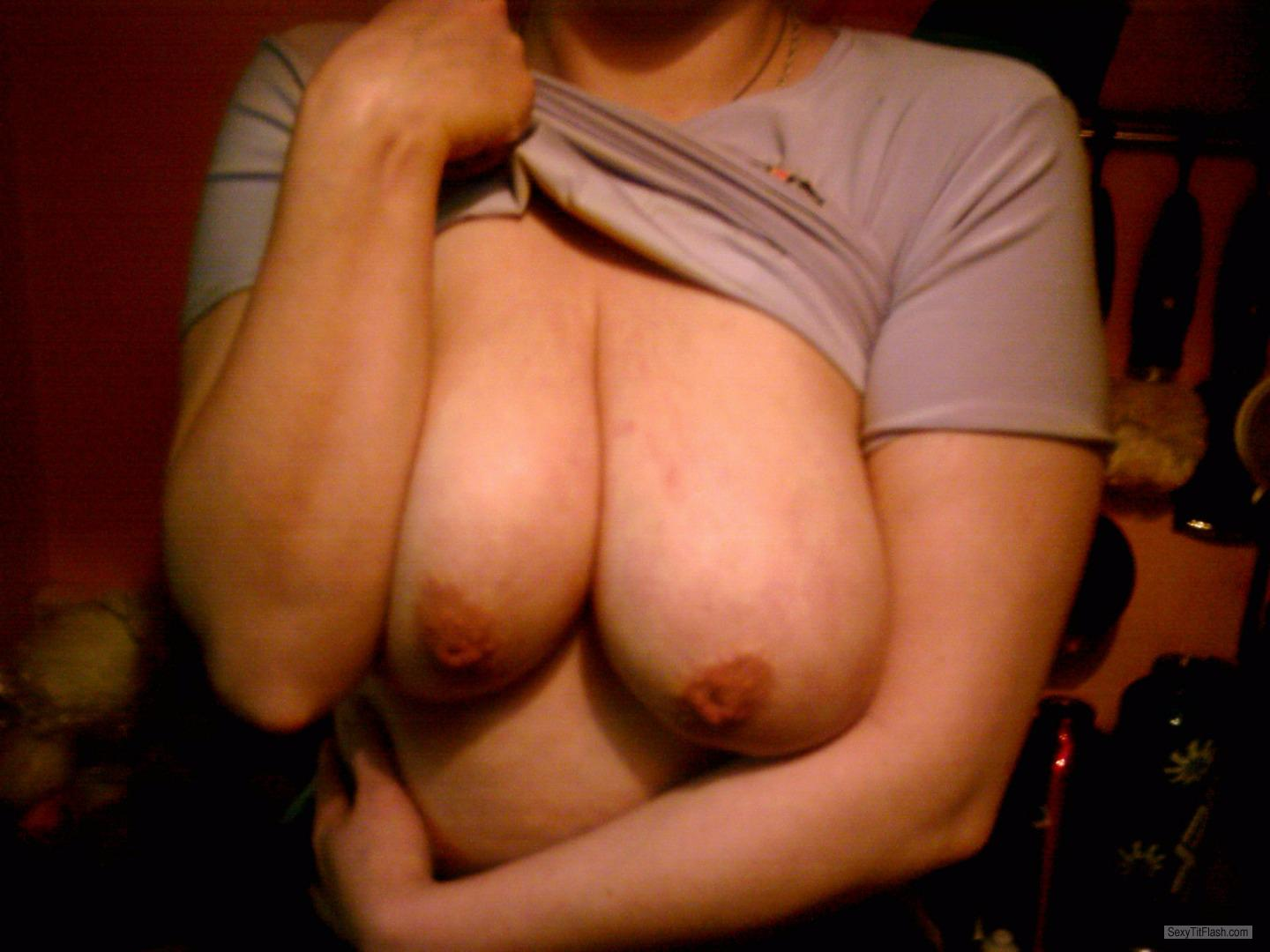 Big Tits Of My Wife Morti