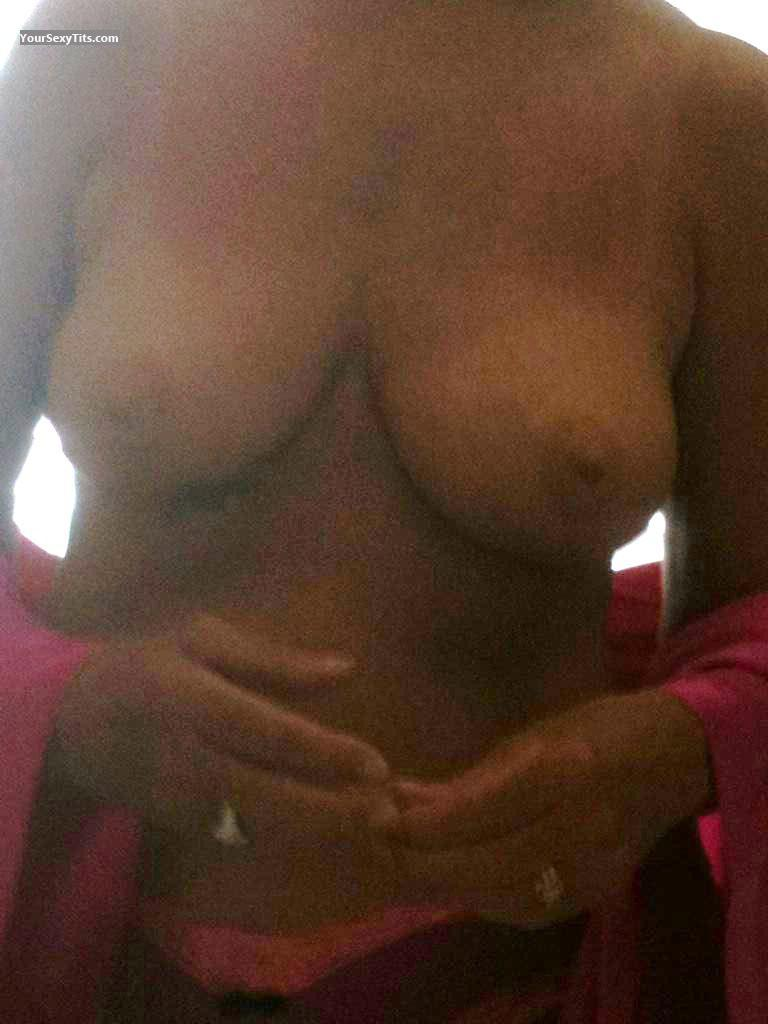 Big Tits Of My Wife Turned 61