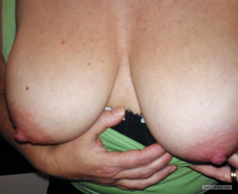 Big Tits Of My Wife Lena