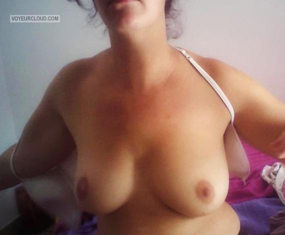 My Big Tits Laurita