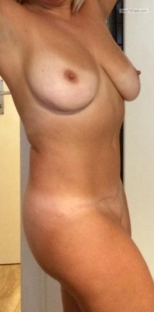 Big Tits Of My Wife Hot Wife