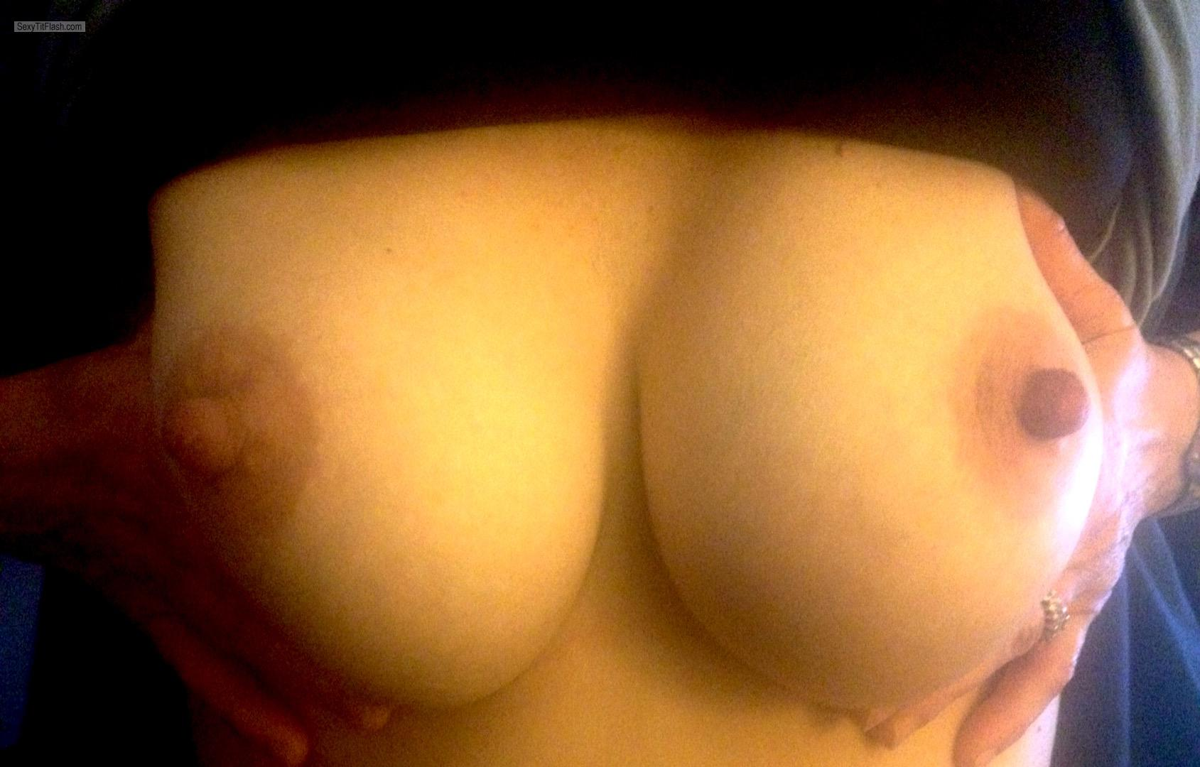 Big Tits Of My Wife Reelnice