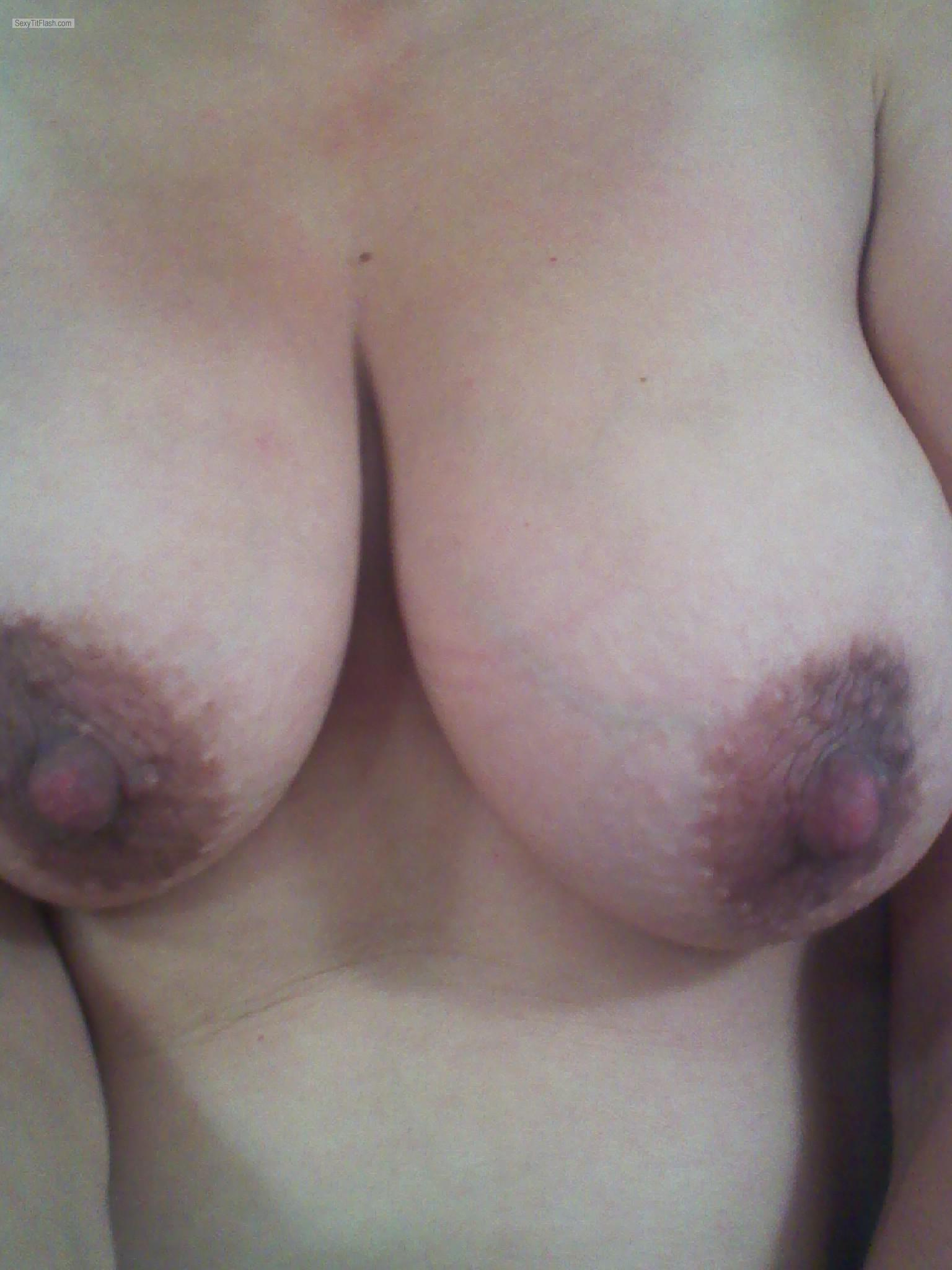 Big Tits Of My Wife Stacey76