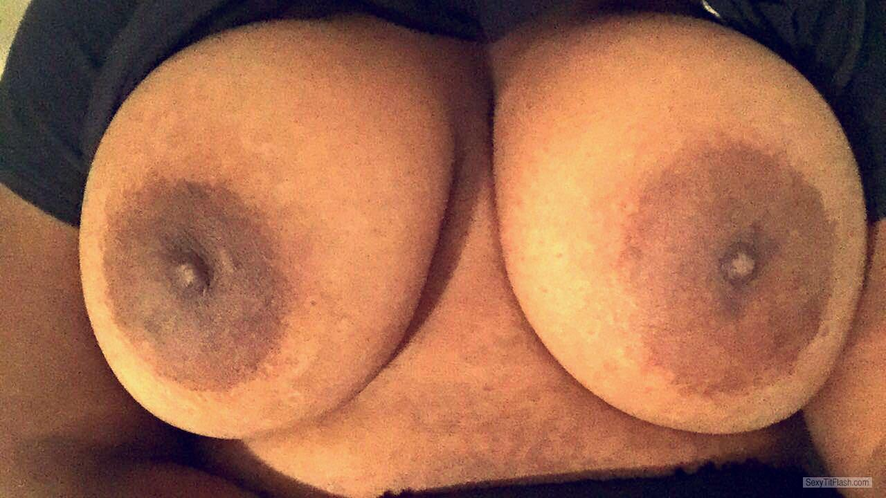 My Big Tits Horny_MetalHead