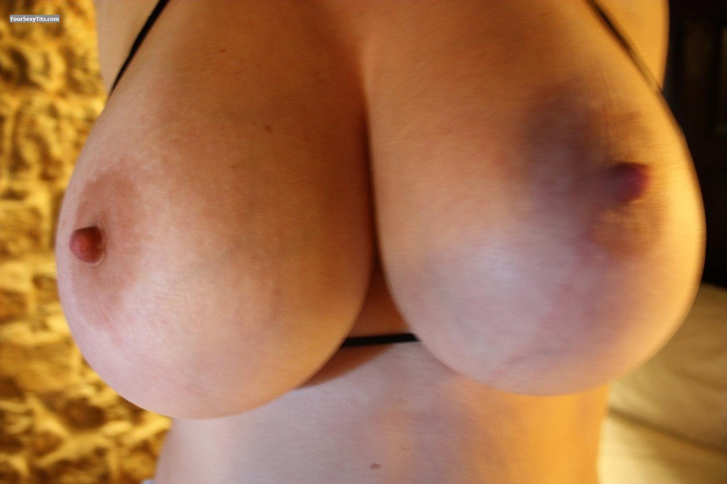 Portuguese big tits