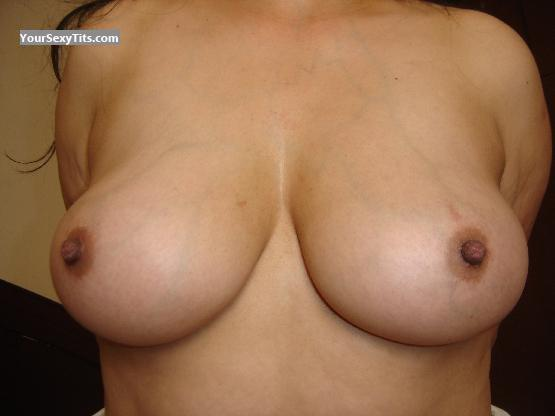 Tit Flash: Big Tits - Tommjonnes from Mexico