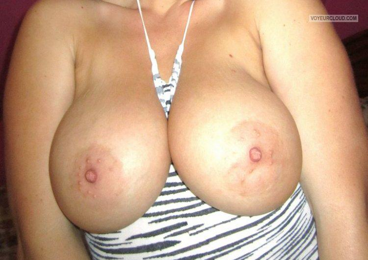 Big Tits Of My Wife Corina