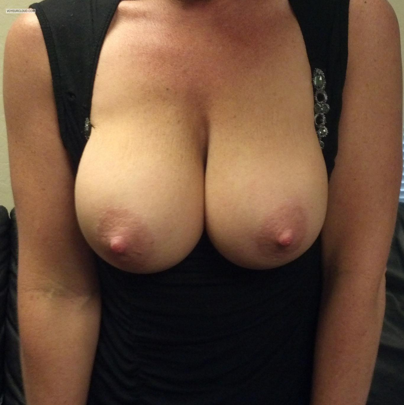 Big Tits Of My Girlfriend DD