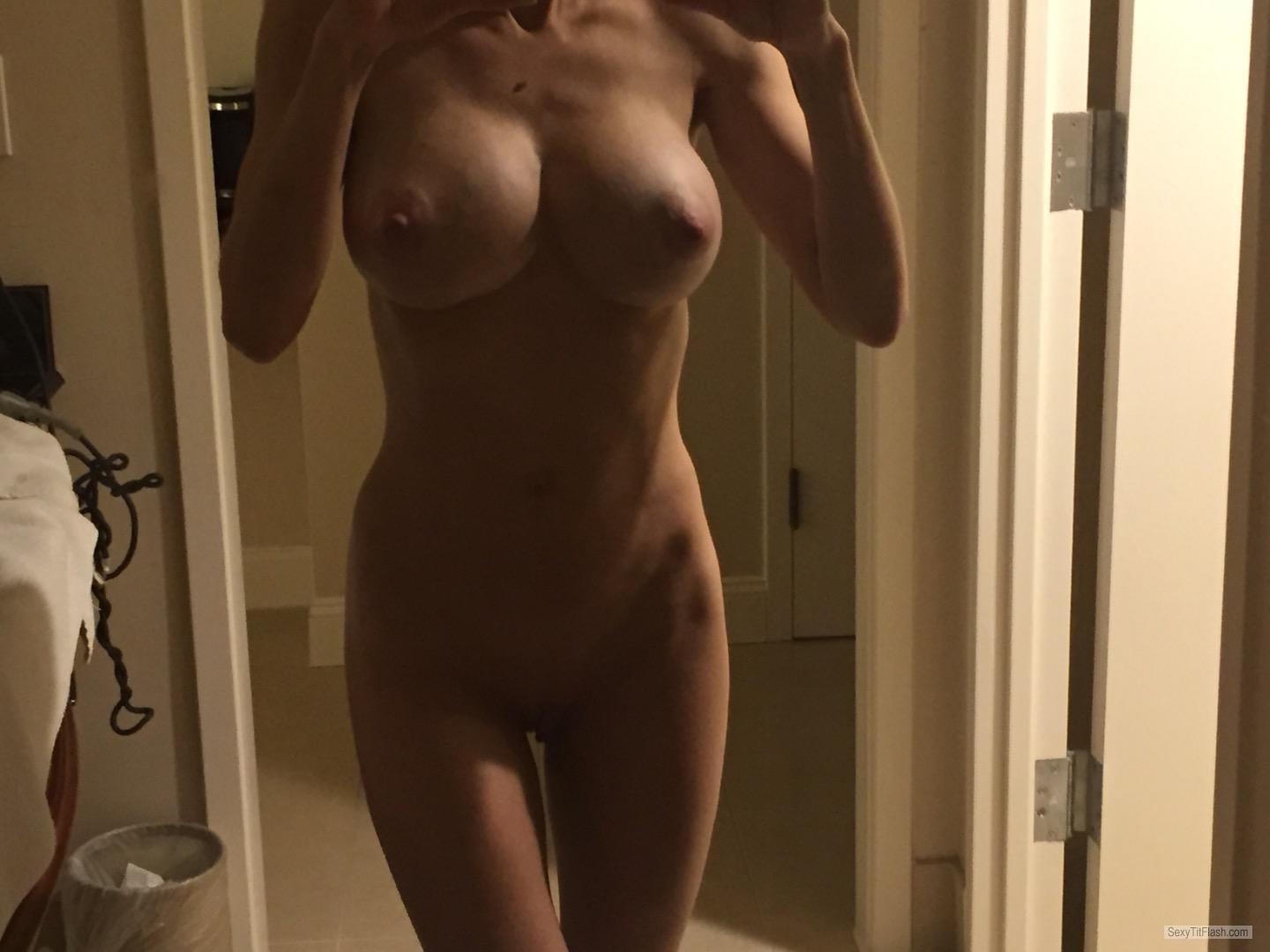 My Big Tits Selfie by Atlas