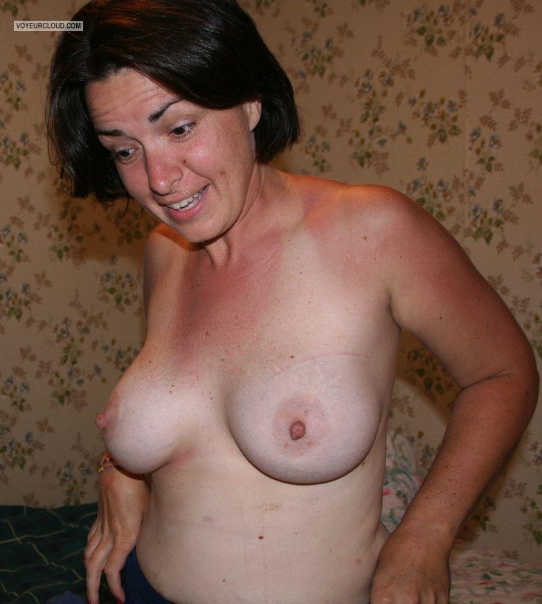 Big Tits Of My Wife Topless Glen Arbor