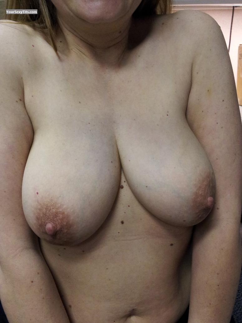 Big Tits Of A Friend Helga
