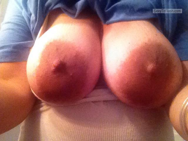 Big Tits Of My Wife Dane221