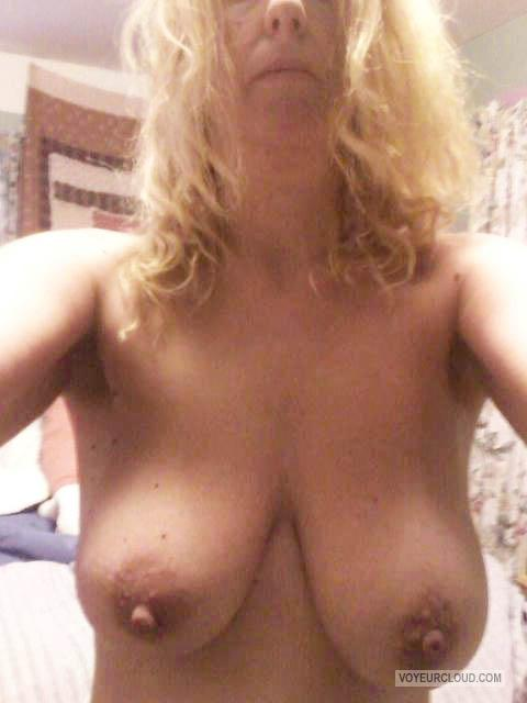 My Big Tits Selfie by Rere