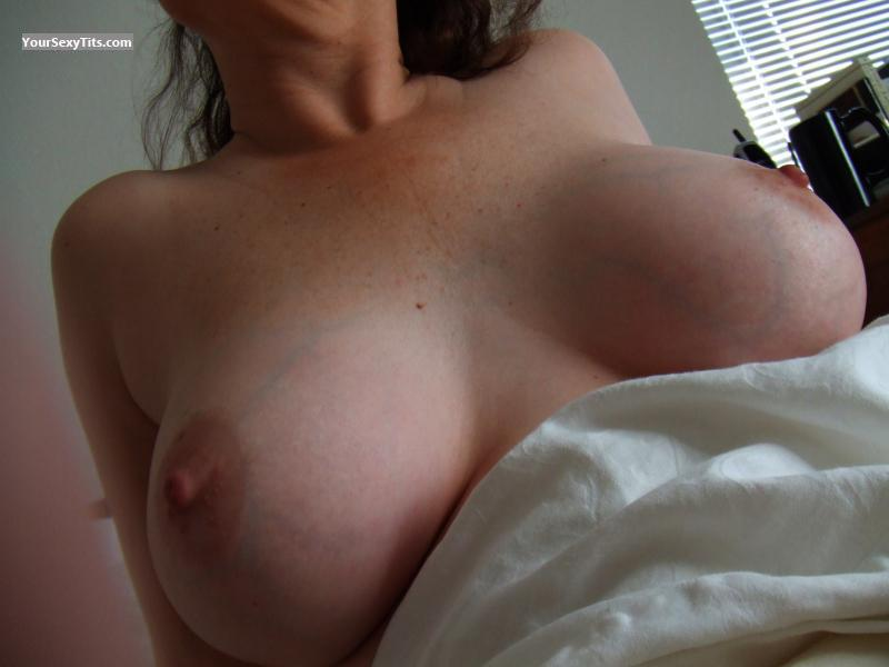 Big Tits Of My Wife Lindzey