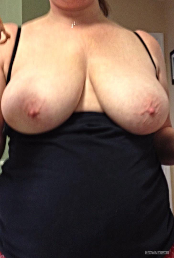 Big Tits Of My Wife My Loves Tits