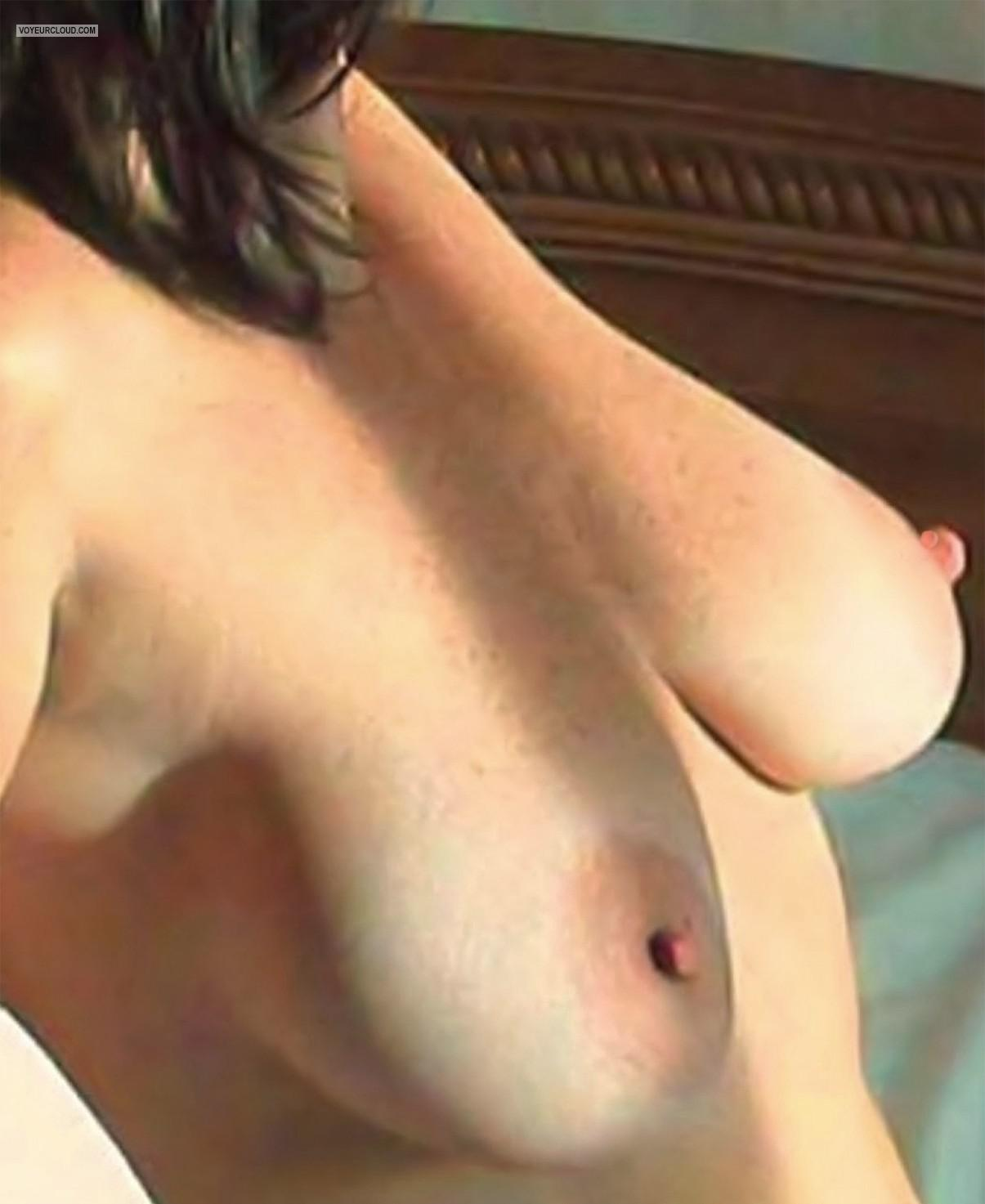 Big Tits Of My Wife Morning Glory