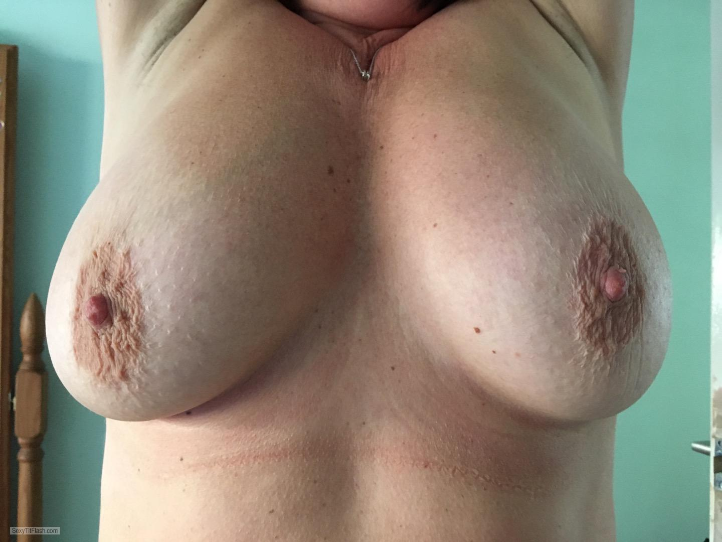 Big Tits Of My Wife Jules