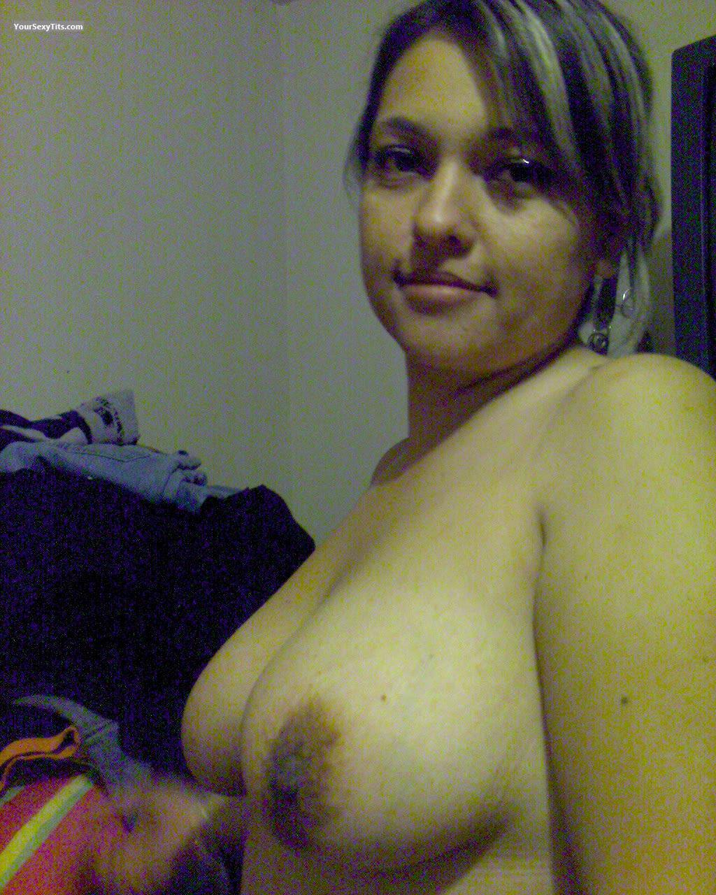 Bang my wife big tits