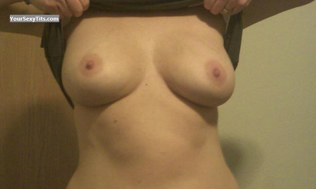 Big Tits Of My Wife K