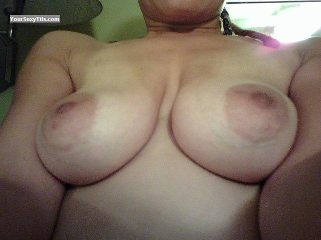 My Big Tits Selfie by Phoenix
