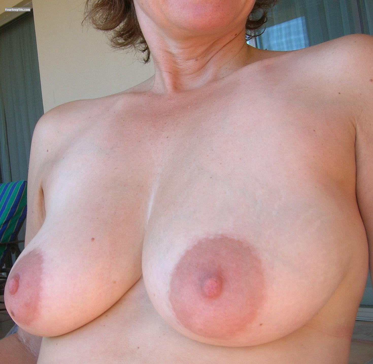 Big Tits Of My Wife Kate