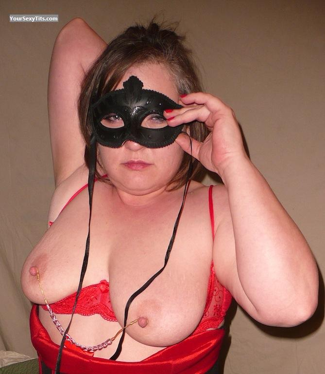 Tit Flash: Big Tits - Michelle69 from United States