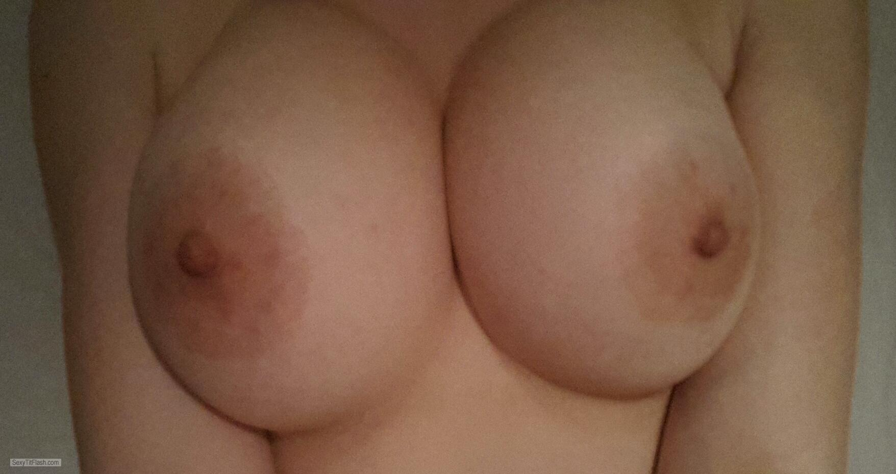 My Big Tits Selfie by Drea_an