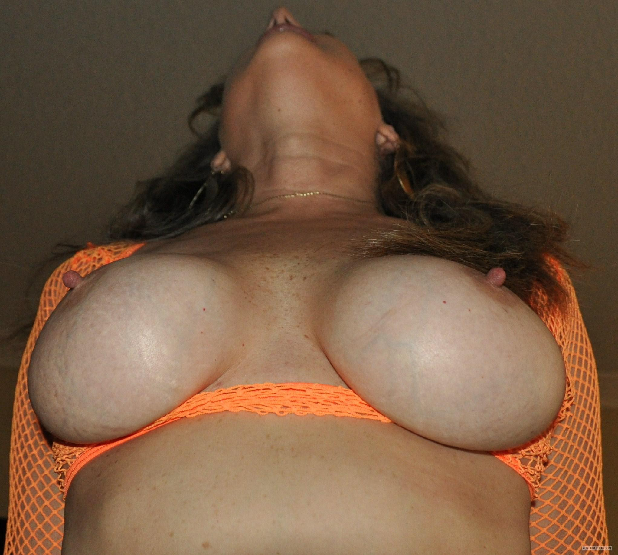 Big Tits Of My Wife Young Wife