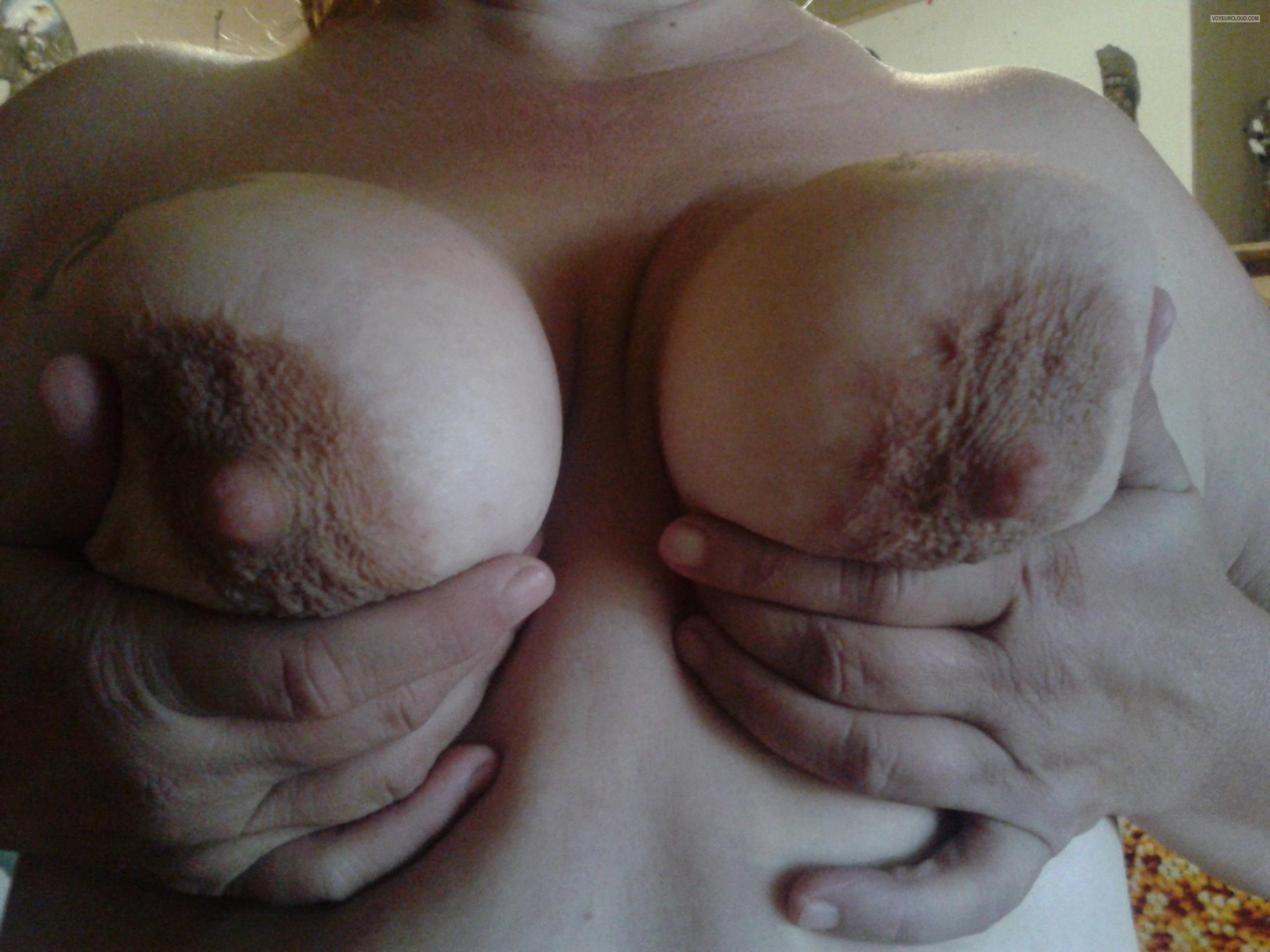 Big Tits Of My Wife P P