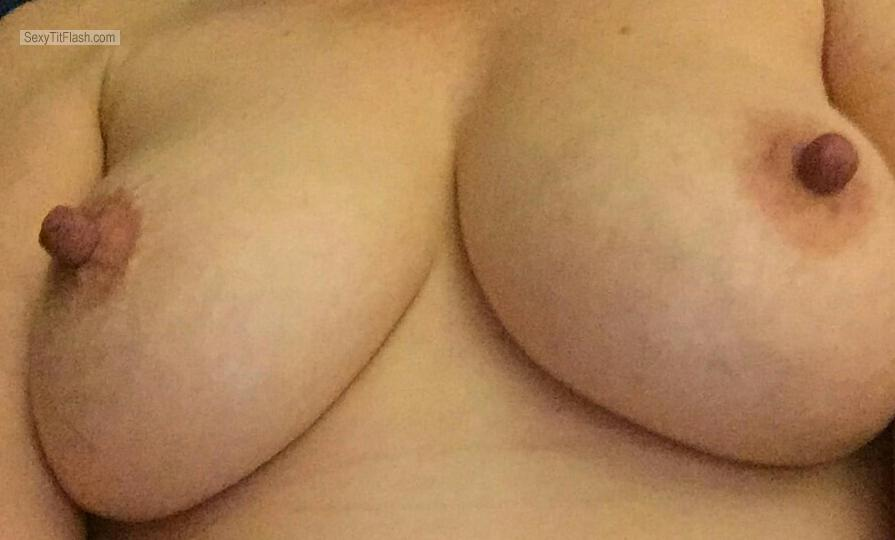 My Big Tits Selfie by Reelnice