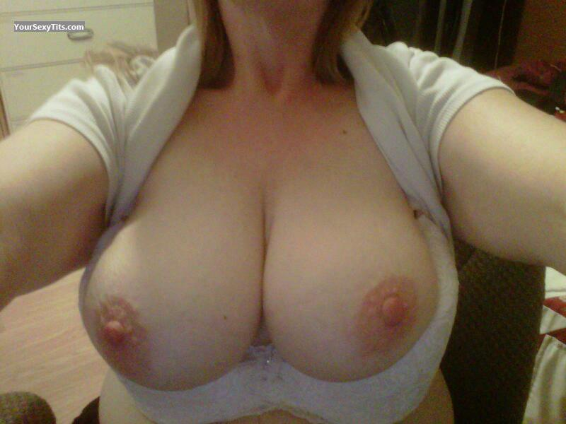 My Big Tits Selfie by Jellybean