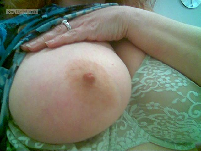 Big Tits Of My Ex-Girlfriend Lisa